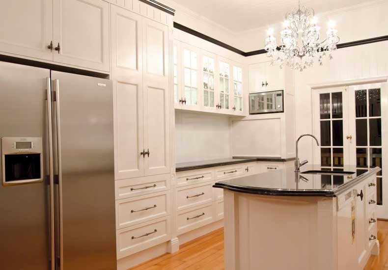 French Provincial Kitchens Cut Above Kitchens Amp Cabinets