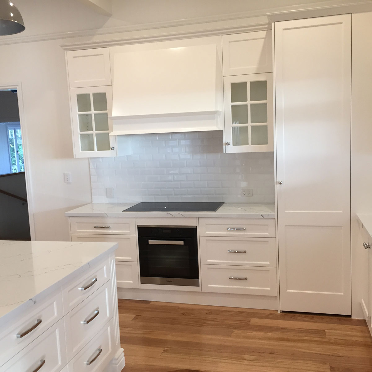 French Provincial Kitchens Cut Above Kitchens Cabinets