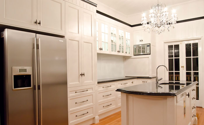 The Specialists In Kitchen Renovation   Cut Above Kitchens U0026 Cabinets