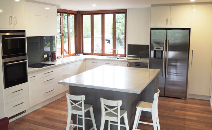 the specialists in kitchen renovation cut above kitchens cabinets